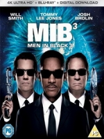 [英] MIB星際戰警 3 (Men in Black 3) (2012)[台版]