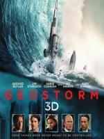 [英] 氣象戰 3D (Geostorm 3D) (2017) <快門3D>[港版]