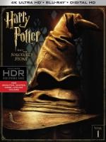 [英] 哈利波特 - 神祕的魔法石 (Harry Potter and the Sorcerer s Stone) (2001)[台版]