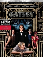 [英] 大亨小傳 (The Great Gatsby) (2013)[台版]