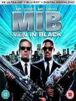 [英] MIB 星際戰警 (Men In Black) (1997)[台版]