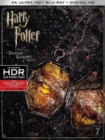 [英] 哈利波特 - 死神的聖物 I (Harry Potter and The Deathly Hallows - Part I) (2010)[台版]