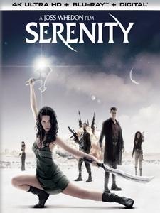 [英] 衝出寧靜號 (Serenity) (2005)[台版]