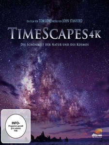 時間的風景 (TimeScapes)