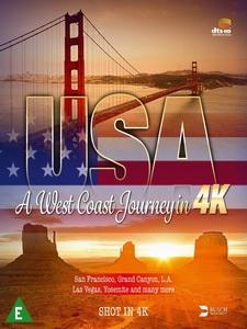 美國西岸之旅 (USA - A West Coast Journey)