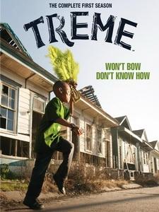 [英] 劫後餘生 第一季 (Treme S01) (2010) [Disc 1/2][台版字幕]