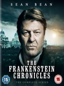 [英] 科學怪人傳奇 第一季 (The Frankenstein Chronicles S01) (2015)