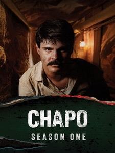 [西] 毒梟矮子 第一季 (El Chapo S01) (2017)[台版字幕]