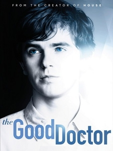 [英] 良醫墨非 (The Good Doctor S01) (2017) [Disc 1/2]