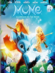 [法] 明月守護者 (Mune - Guardian of the Moon) (2014)[台版字幕]