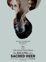 [英] 聖鹿之死 (The Killing of a Sacred Deer) (2017)[台版字幕]
