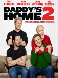 [英] 家有兩個爸x2 (Daddy s Home 2) (2017)[台版字幕]