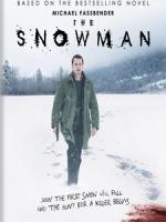 [英] 雪人 (The Snowman) (2017)[台版]