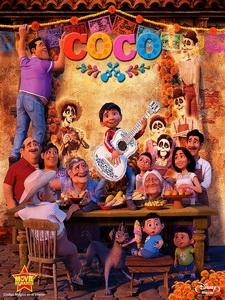 [英] 可可夜總會 3D (Coco 3D) (2017) <2D + 快門3D>[台版]