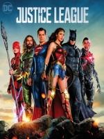 [英] 正義聯盟 (Justice League) (2017)[台版]