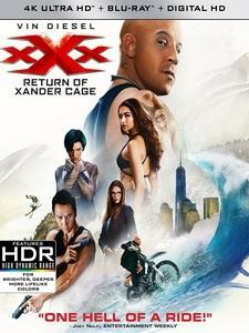 [英] 限制級戰警 - 重返極限 (xXx - The Return of Xander Cage) (2017)[台版]