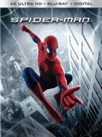 [英] 蜘蛛人 (Spider-Man) (2002)[台版]
