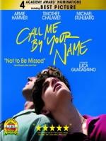 [英] 以你的名字呼喚我 (Call Me by Your Name) (2017)[台版]