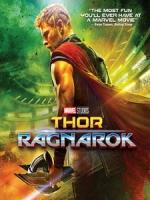 [英] 雷神索爾 3 - 諸神黃昏 3D (Thor - Ragnarok 3D) (2017) <2D + 快門3D>[台版]
