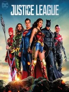 [英] 正義聯盟 3D (Justice League 3D) (2017) <快門3D>[台版]