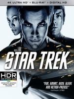 [英] 星際爭霸戰 (Star Trek) (2009)[台版]