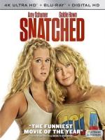 [英] 搶救千金 (Snatched) (2017)[台版]