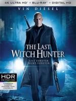 [英] 獵巫行動 - 大滅絕 (The Last Witch Hunter) (2015)