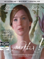 [英] 母親! (Mother!) (2017)[台版]