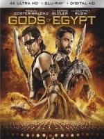 [英] 荷魯斯之眼 - 王者爭霸 (Gods of Egypt) (2016)[台版字幕]