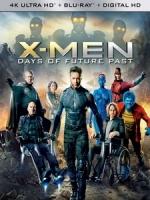 [英] X戰警 - 未來昔日 (X-Men - Days of Future Past) (2014)[台版]