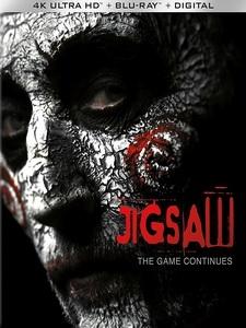 [英] 奪魂鋸 - 遊戲重啟 (Jigsaw) (2017)[台版字幕]