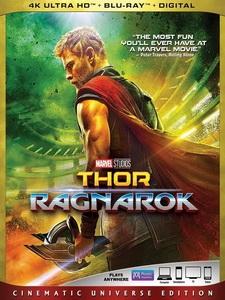 [英] 雷神索爾 3 - 諸神黃昏 (Thor - Ragnarok) (2017)[台版]