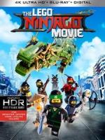 [英] 樂高旋風忍者電影 (The Lego Ninjago Movie) (2017)[台版]