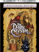 [英] 魔水晶 (The Dark Crystal) (1982)[台版]