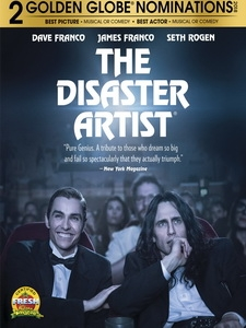 [英] 大災難家 (The Disaster Artist) (2017)[台版]