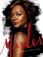 [英] 逍遙法外 第三季 (How to Get Away with Murder S03) (2016) [Disc 1/2]