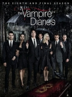 [英] 噬血Y世代 第八季 (The Vampire Diaries S08) (2016) [Disc 3/3][台版字幕]