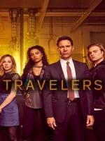 [英] 時空旅行者 第二季 (Travelers S02) (2017) [Disc 1/2][台版字幕]