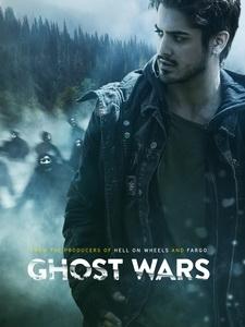 [英] 幽靈戰爭 第一季 (Ghost Wars S01) (2017) [Disc 1/2][台版字幕]