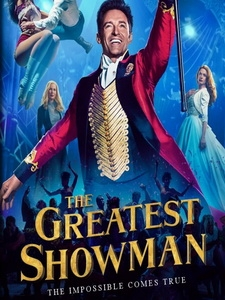 [英] 大娛樂家 (The Greatest Showman) (2017)[台版]