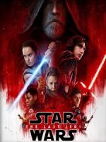 [英] 星際大戰八部曲 - 最後的絕地武士 3D (Star Wars - The Last Jedi 3D) (2017) <快門3D>[台版]