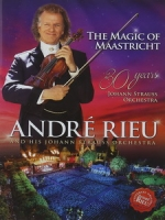 安德烈瑞歐(Andre Rieu) - The Magic Of Maastricht 演唱會