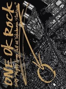 One Ok Rock樂團 - Mighty Long Fall at Yokohama Stadium 演唱會