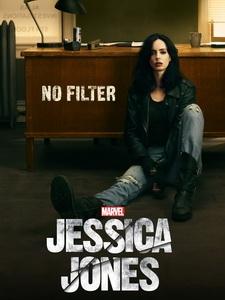 [英] 潔西卡瓊斯 第二季 (Jessica Jones S02) (2018)[台版字幕]