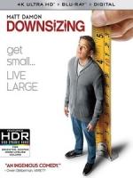 [英] 縮小人生 (Downsizing) (2017)[台版]
