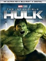 [英] 無敵浩克 (The Incredible Hulk) (2008)[台版]