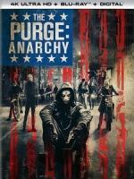 [英] 國定殺戮日 - 無法無天 (The Purge - Anarchy) (2014)[台版]