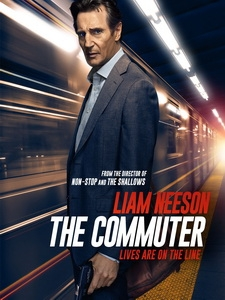 [英] 疾速救援 (The Commuter) (2018)[台版]