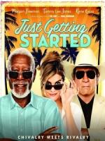 [英] 對頭冤家 (Just Getting Started) (2017)[台版字幕]