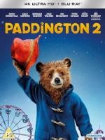 [英] 柏靈頓 - 熊熊出任務 (Paddington 2) (2017)[台版字幕]